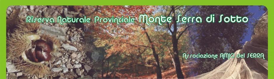 Riserva Naturale Monte Serra di Sotto